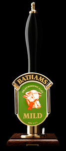 Bathams Mild Ale