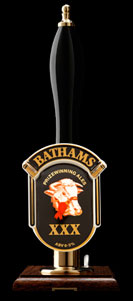 Bathams XXX (Winter Brew)