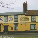 The Britannia Inn