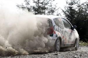 Richard Sykes/Simon Taylor Citroen C2R2 Max